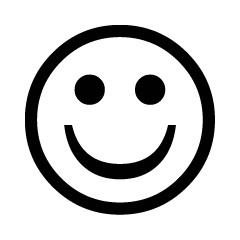 tampon SMILEY SOURIRE