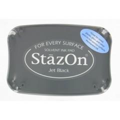 ENCREUR STAZON pour métal, bois, plastiques etc...