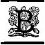 Lettre B abécédaire ancien